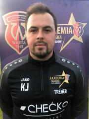 TRENER - Kamil Jaźwiński