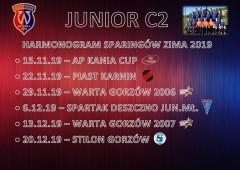 HARMONOGRAM ZIMA 2019
