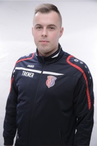Kamil Jaźwiński - TRENER